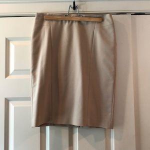 Great work skirt!